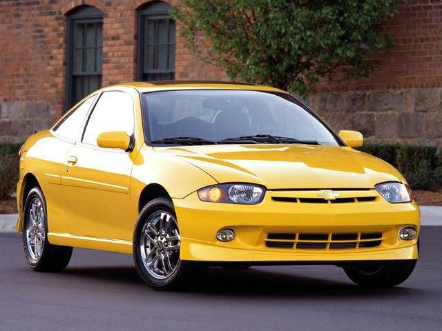 2003 Chevrolet Cavalier Ls In Katy Tx Chevrolet Cavalier